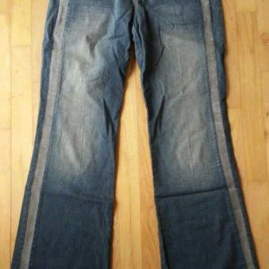 New 7 for all Makind Jeans by Jerome Dahan